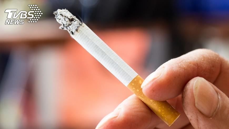 示意圖/TVBS 肺癌未必只因吸菸 醫籲注意其他因子