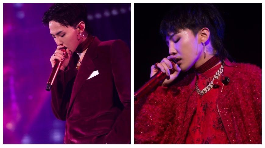 圖/取自G-Dragon粉絲團、IME TW提供 粉絲注意!GD10月登南港 門票下月開賣最低2千