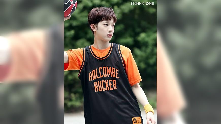 (圖/翻攝自Wanna One臉書) 賴冠霖沒有freestyle!笑答:我被吳亦凡淘汰了