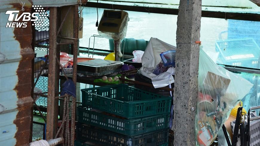 圖/中央社 蛋價恐受芬普尼案衝擊  養雞協會:不會跌