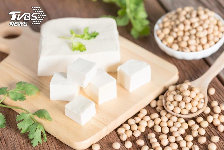 示意圖/shutterstock 減重新妙招 快把豆腐加入飲食計畫