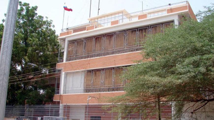 俄駐蘇丹大使疑心臟病發 陳屍官邸泳池