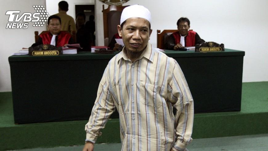 圖/達志影像美聯社 印尼監獄管理隱憂 囚犯獄中策劃恐攻