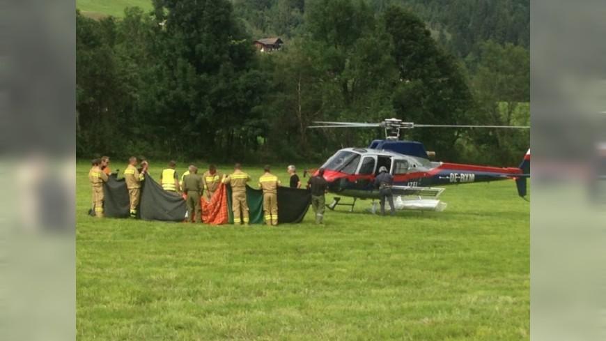 致命週末!9人魂斷阿爾卑斯山 1人滑落6人同墜崖