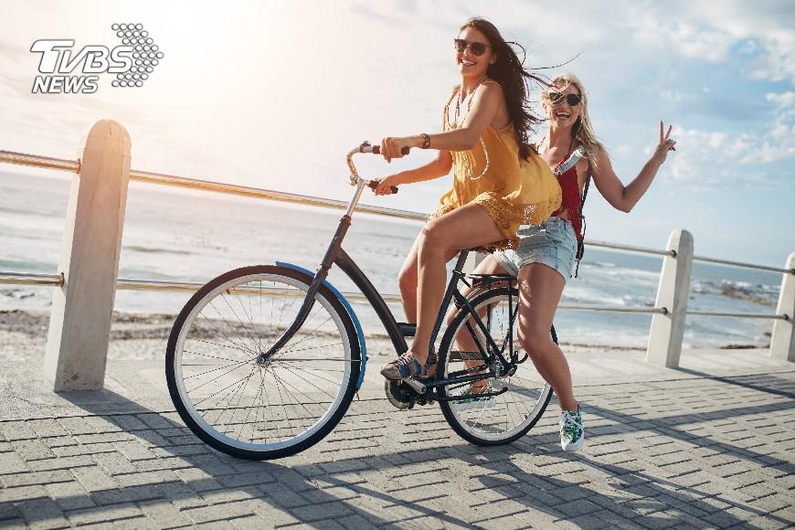 示意圖/TVBS 沒有駕照也沒關係 騎著單車跟我們趴趴走吧!