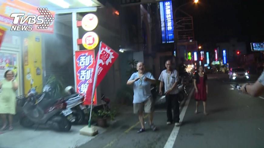 圖/TVBS 12.37億元獎落彰化 頭獎一注獨得超幸運