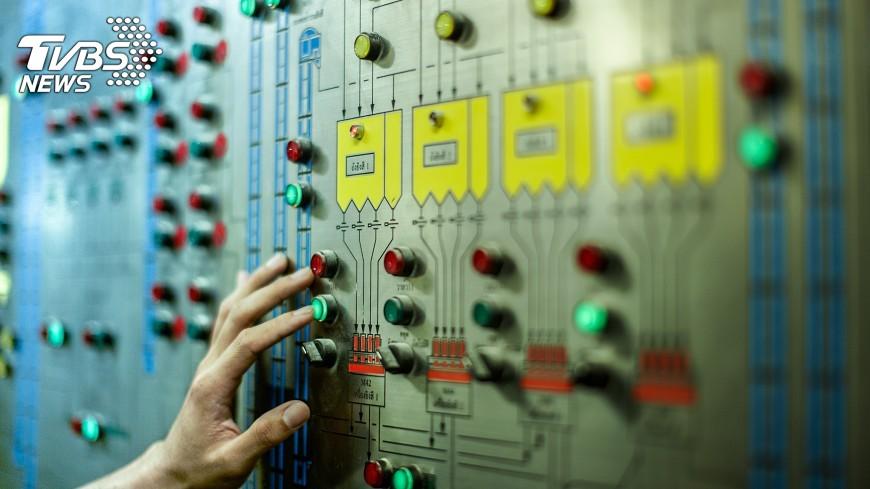 示意圖/TVBS 無薪假人數略增 金屬機電工業為主
