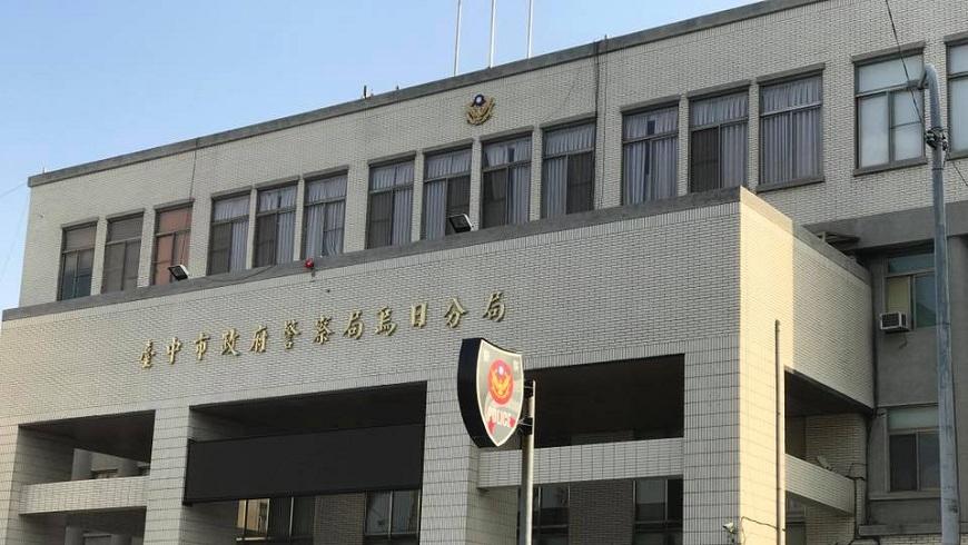 台中市一名酒駕累犯又被抓到,竟然在警局的候訊室利用運動褲的伸縮帶上吊輕生身亡。(圖/翻攝自臉書) 酒駕累犯又被抓 拘留室內上吊亡