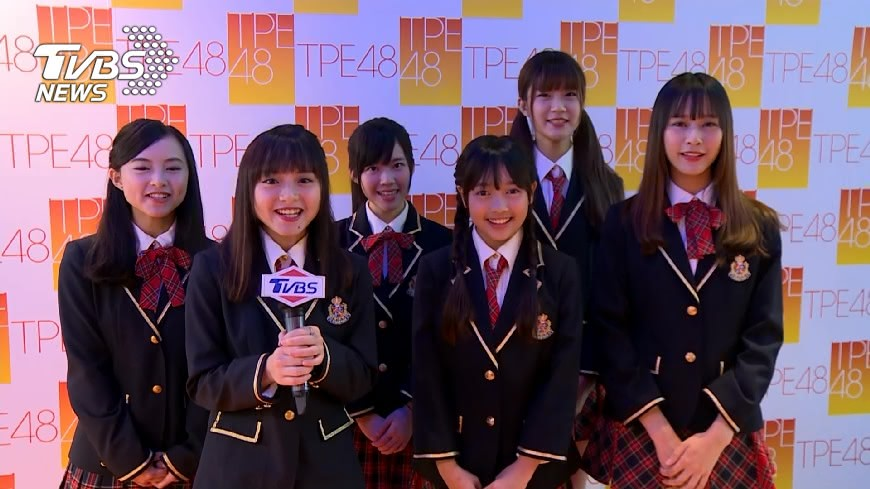 圖/TVBS 日本最強女團排行!「AV界AKB48」僅屈居第二