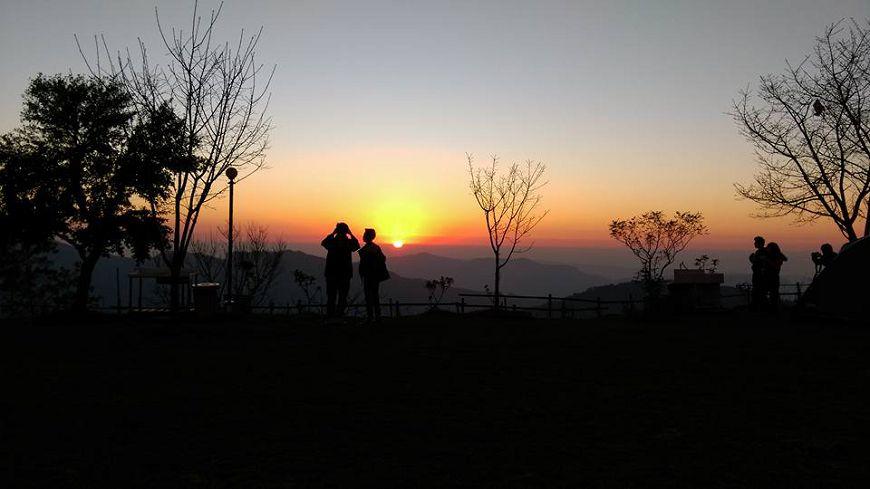 圖/擷取自司馬限360度景觀露營區臉書