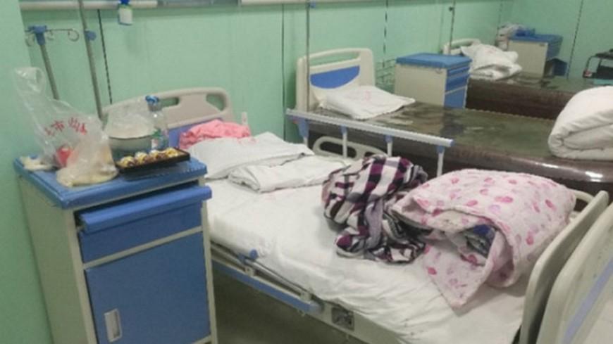 圖/翻攝自《華商報》 難產婦跳樓身亡 竟因家人堅拒讓她剖腹產
