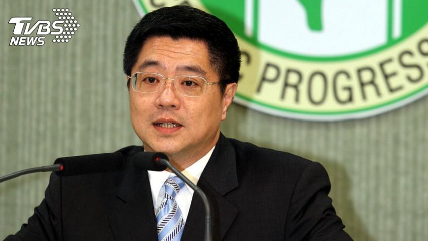 圖/中央社 卓榮泰證實將任政院秘書長 重在野溝通