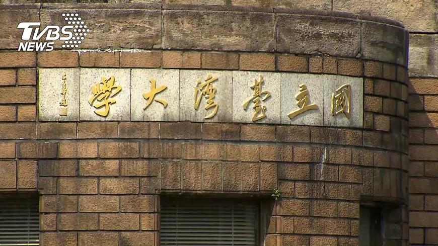 圖/TVBS資料畫面 北京大學比較威?台大已非首選 學生:科系才重要