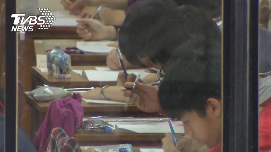 圖/TVBS 私立大學退場機制草案通過   50億基金協助