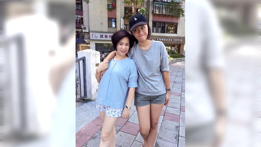 圖/翻攝自開機女王楊月娥臉書 17歲女兒確診罹血癌 名嘴淚崩:叫我怎麼接受