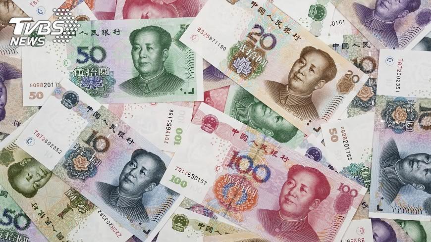 示意圖/TVBS 快訊/標普下調陸港信用評等 陸財政部:錯誤決定