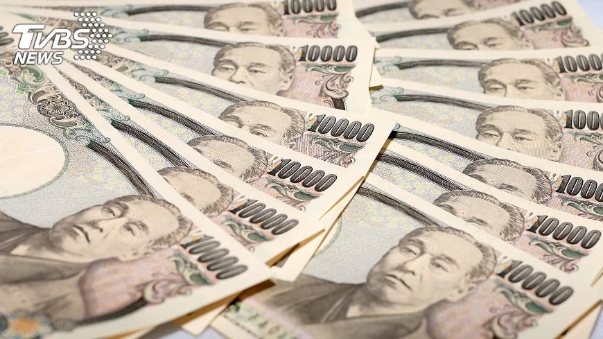 示意圖/TVBS 又降了!日圓再見0.27 多等6天差半張迪士尼票