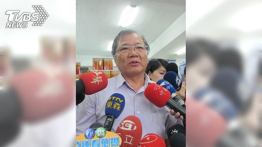 圖/中央社 強冠劣油案 董事長葉文祥重判22年定讞