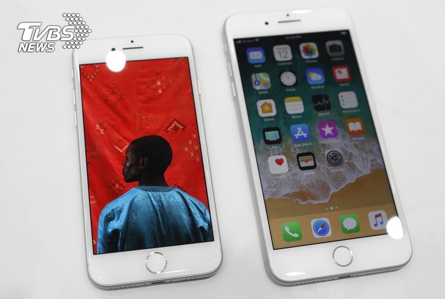 圖/達志影像路透社 iPhone新機搶入手 5大電信商預約方案看這裡