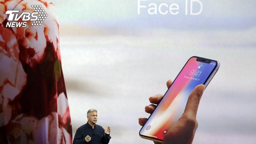 圖/達志影像美聯社 iPhone X引領新趨勢 明年出貨看9千萬支