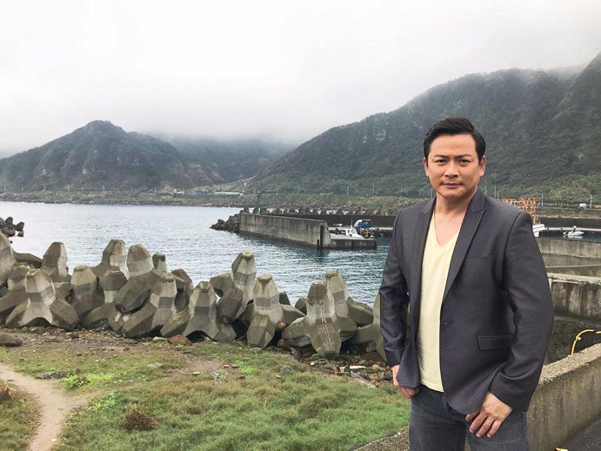 圖/江宏恩 Nic Chiang臉書