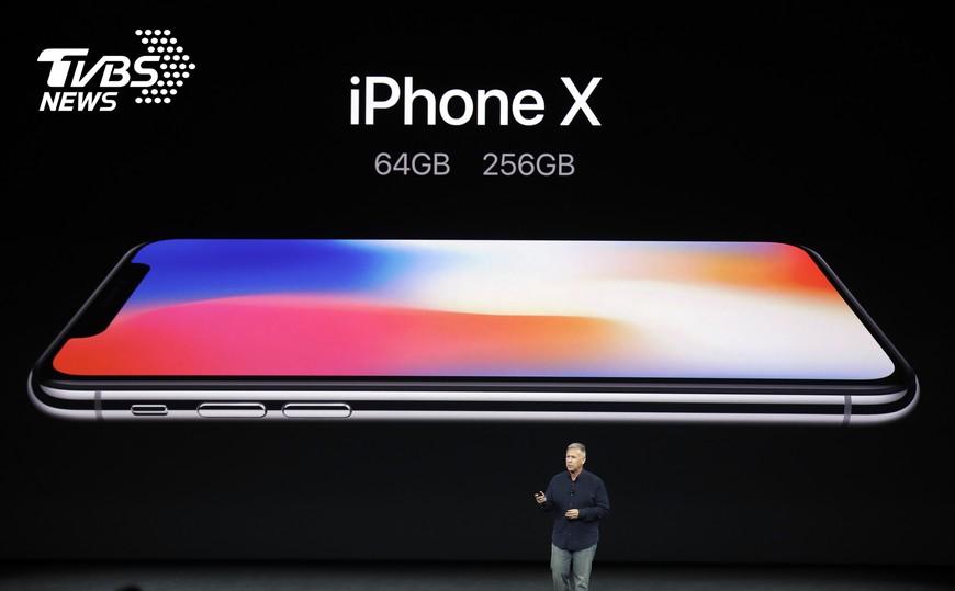 圖/達志影像美聯社 哪支iPhone是真機皇? 果粉推「這支」屌打其他代