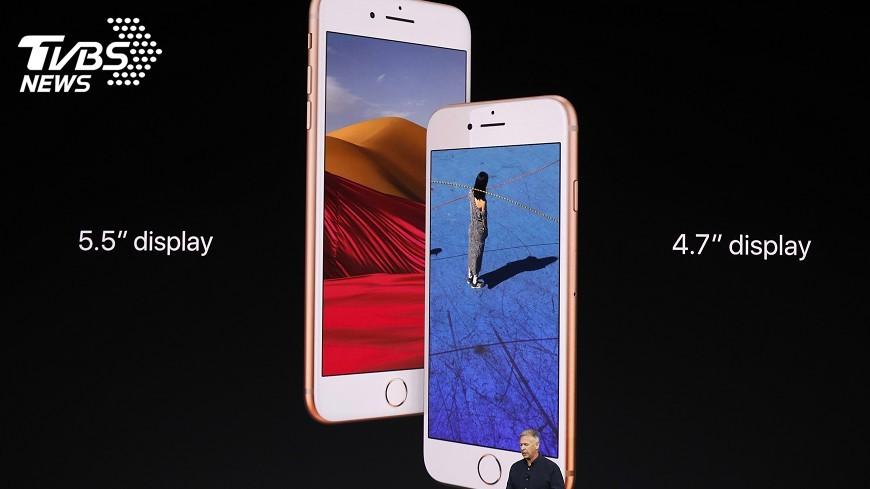 圖/達志影像路透社 iPhone X預購時間較晚 傳原因是這個