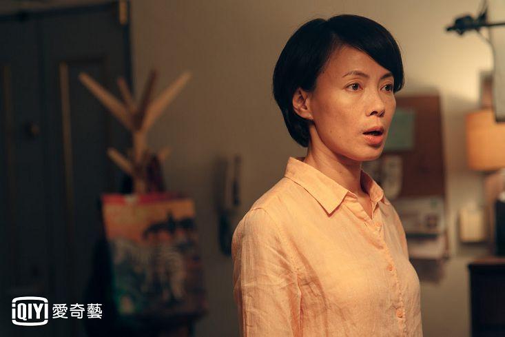圖/《戀愛沙塵暴》劇照 「御用媽媽」演活苦悶婦女 柯淑勤12度問鼎金鐘