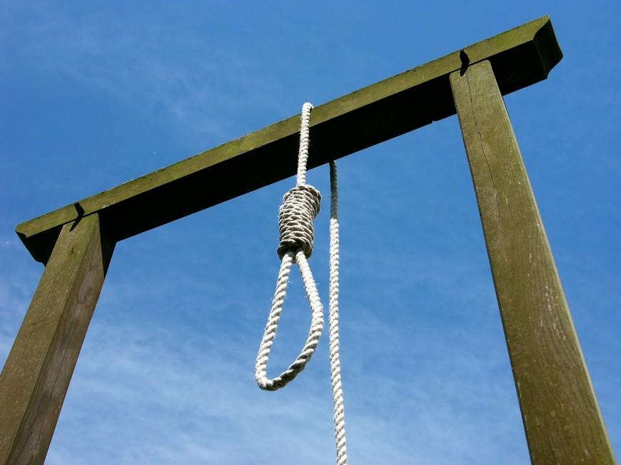 示意圖。圖/翻攝自visualhunt網站 惡狼性侵殺害7歲女童 遭公開絞死示眾