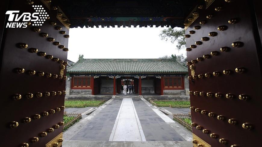 圖/達志影像路透社 北京人不愛去 外地客卻擠爆的5景點