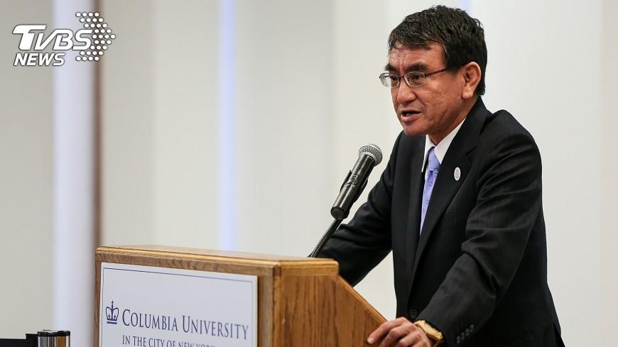 圖/達志影像路透社 日外相促各國與北韓斷交 作出最大施壓