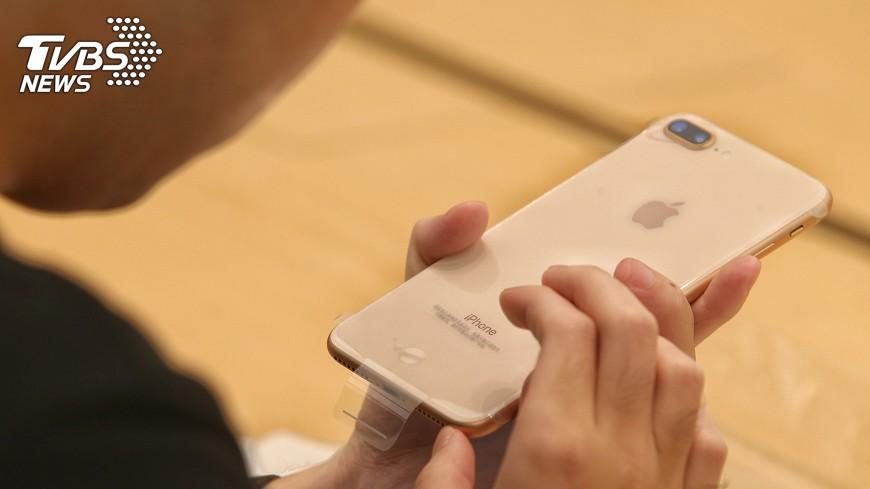 圖/中央社 iPhone X要來了! 陸揮刀砍價iPhone 8