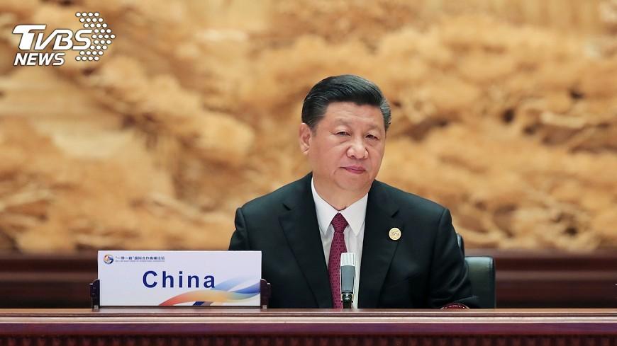 圖/達志影像路透社 中共黨代會歷史 看盡領導人更迭