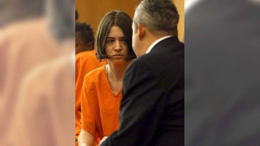 圖/翻攝自Miami Herald 聯合丈夫性侵14歲親妹 她辯稱「自己也是受害者」