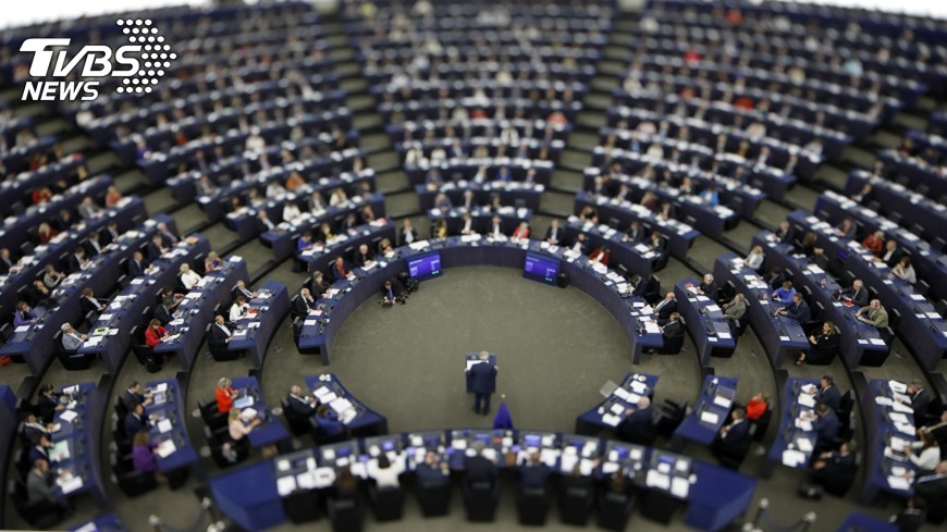 圖/達志影像美聯社 英脫歐談判第4輪結束 雖有進展仍需努力