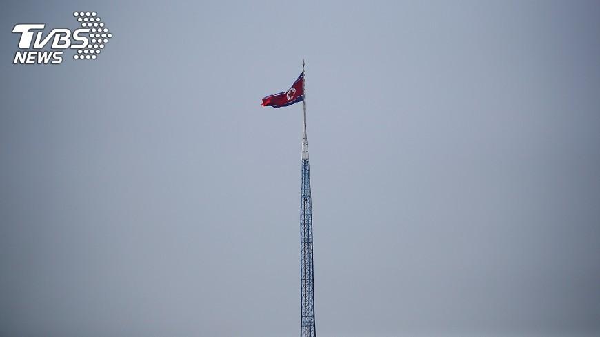 圖/達志影像路透社 加壓制裁北韓 美坦言平壤似無意改變