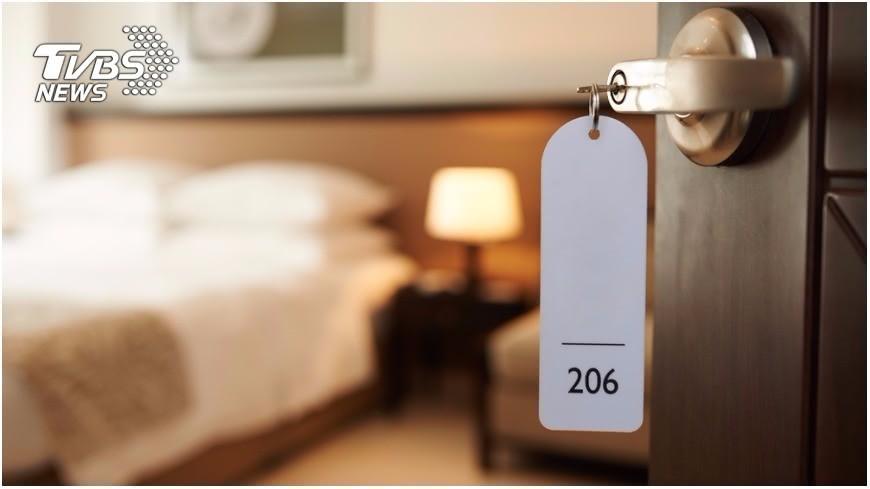 示意圖/TVBS 退房前幫整理?飯店人員喊「拜託不要」…原因惹議