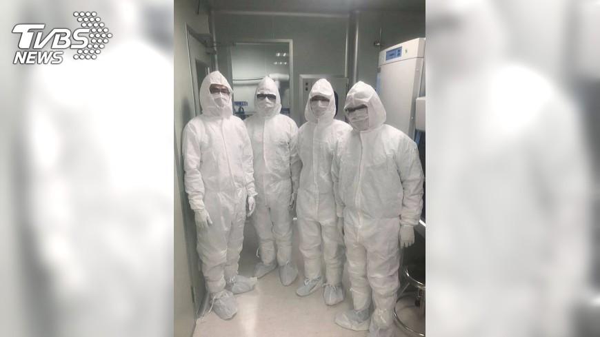 圖/中央社 細胞治療產品掛蛋 台灣面臨三難關
