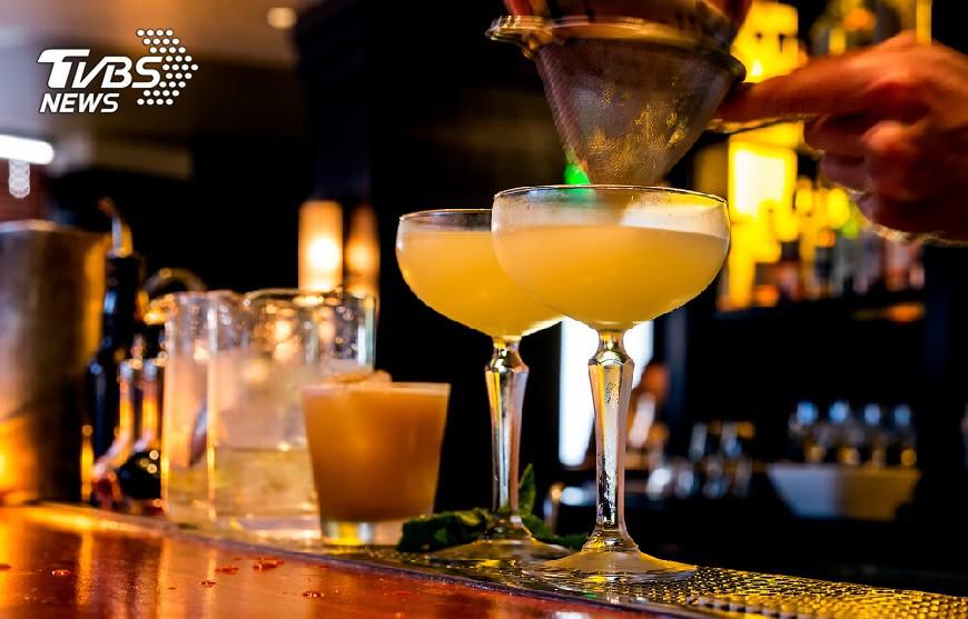 圖/TVBS 94愛喝酒! 台北在地人才知道的私藏酒吧