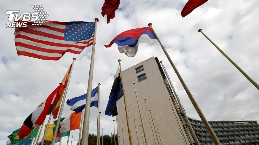 圖/達志影像路透社 UNESCO:全球正對抗分裂 遺憾美退出
