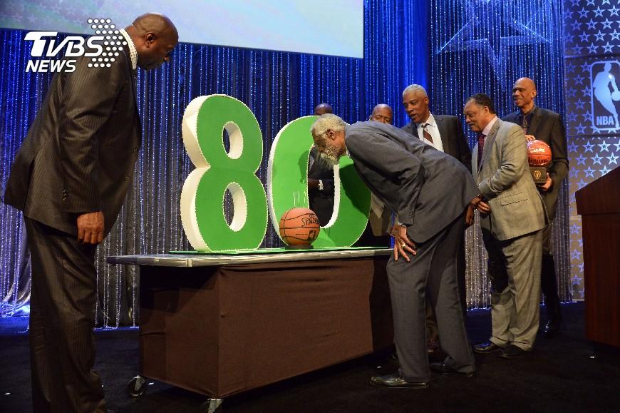 圖/達志影像路透社 他們同梯的啦! 聯手拿下冠軍的5組NBA球員