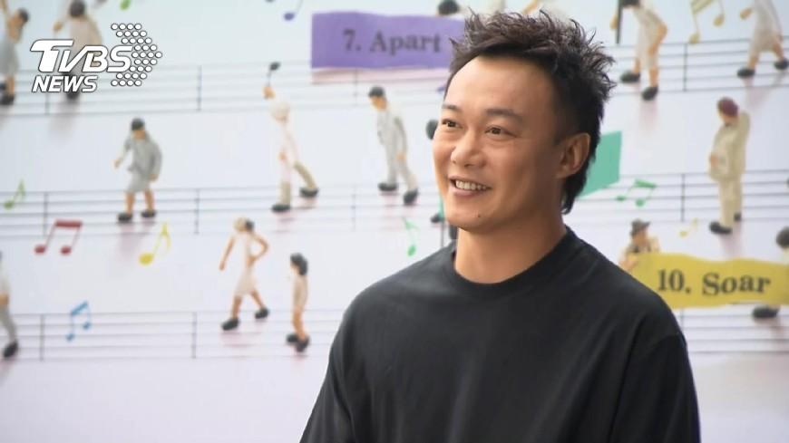 快訊/估損失7.2億!陳奕迅紅館演唱會25場全數取消