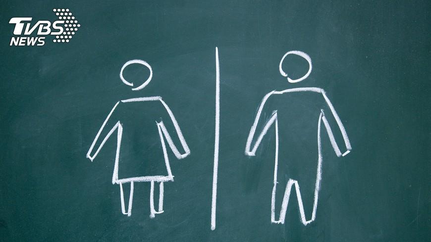 示意圖/TVBS 英國新規定 須記錄年滿16歲病人性向
