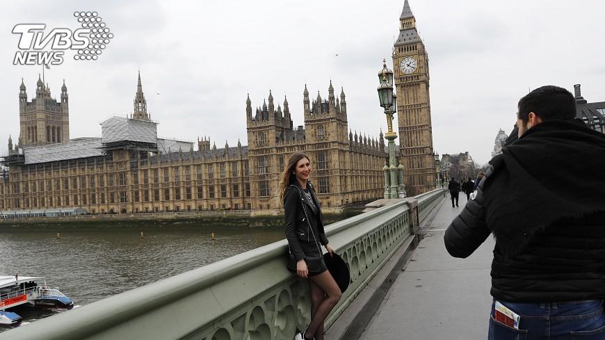 圖/達志影像路透社 對女性最友善的巨型城市 倫敦脫穎而出