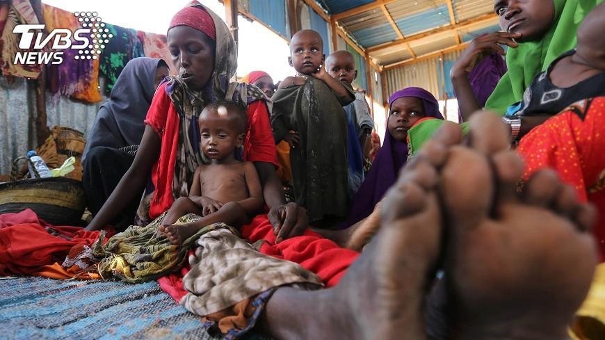 圖/達志影像路透社 消弭不平等 聯國促讓窮國婦女獲生育權