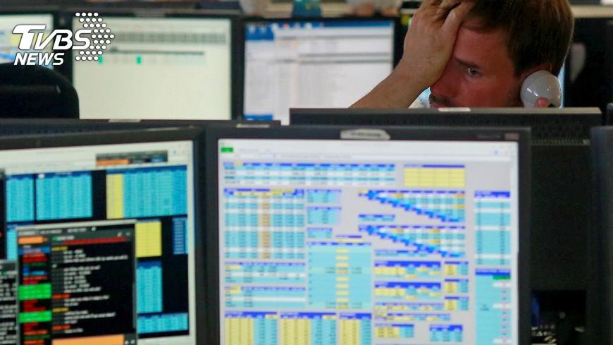 圖/達志影像路透社 基金業:資金回流歐元區緩和債券風險