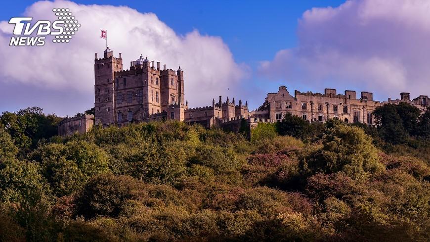 示意圖/TVBS 和鬼魂牽手遊城堡? 全英「最恐怖」古蹟在這裡