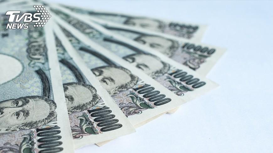 圖/TVBS資料畫面 衝了!日幣匯價0.2683 創5個月來新低