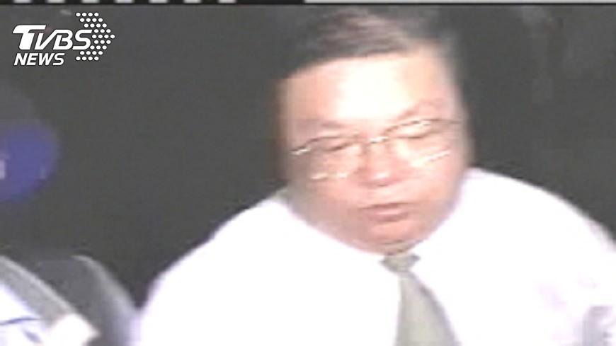 圖/TVBS 前台水董座徐享崑收賄 判刑8年定讞