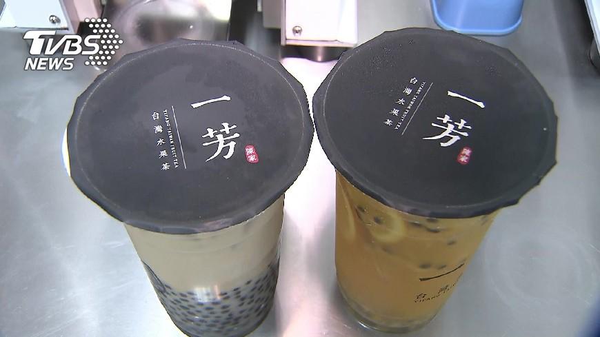 圖/TVBS 批發、零售、餐飲11月營收創高 內需漸復甦
